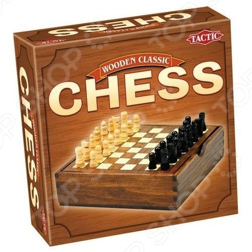 Шахматы Tactic «Мини» мозговые штурмы в коллективном принятии решений