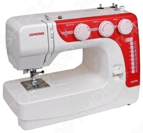 Швейная машинка Jaguar EL 223