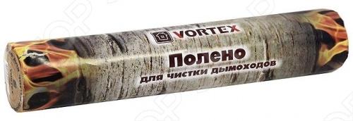 Полено для чистки дымоходов VORTEX робот для чистки бассейна zodiac vortex pro rv 4550