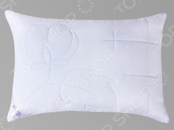 Primavelle Cotton с традиционным наполнителем из гипоаллергенного хлопкового волокна обладает хорошей терморегуляцией и отлично подходит как взрослым, так и детям. Стежка сotton равномерно распределит наполнитель в чехле и ваша подушка прослужит долго, а ее изысканный внешний вид будет годами дарить уют и здоровый сон. Изделие неприхотливо в уходе, хорошо переносит чистку и быстро сохнет.