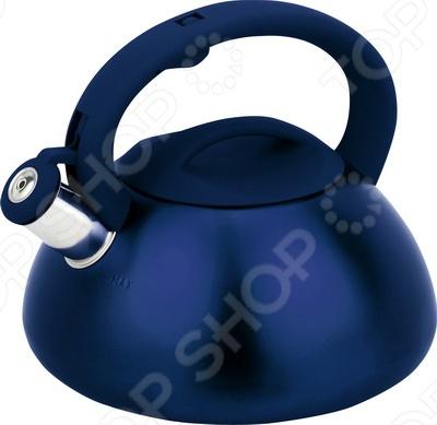 Чайник со свистком Bohmann BH-9957 чайник bohmann со свистком цвет оранжевый 3 л bh 9957
