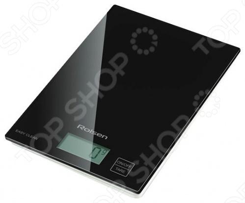 Весы кухонные Rolsen KS-2907