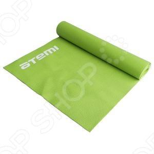 Коврик для йоги ATEMI AYM-01 Коврик для йоги Atemi AYM-01 g /Зеленый