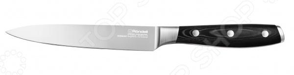 Нож универсальный Rondell RD-329 универсальный обойный нож truper nsm 6 16949
