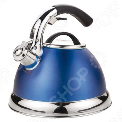 Чайник со свистком Bohmann BH-9976С чайник bohmann 7l white bh 8137