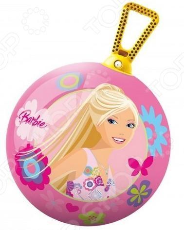 Мяч-попрыгун Mondo «Барби»