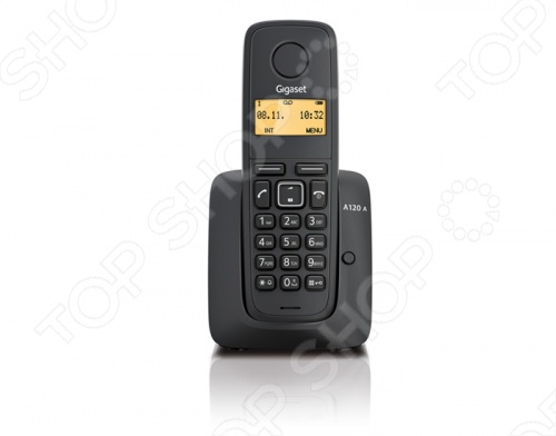 Радиотелефон Gigaset A120A радиотелефон