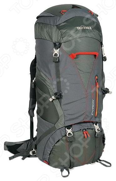 Рюкзак туристический Tatonka Pyrox Plus  цена и фото