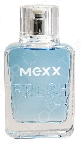 фото Бальзам после бритья MEXX Fresh man, Мужская косметика и гигиена