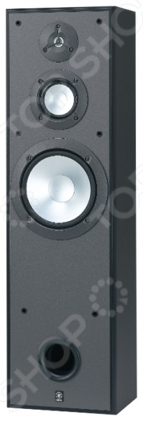 Система акустическая Yamaha NS-8390 акустическая система 3 0 yamaha ns p51 black ansp51wln
