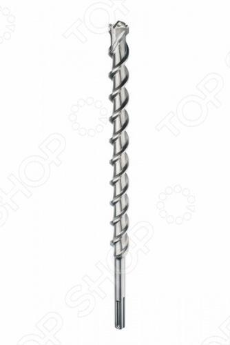 Сверло по камню ударное Bosch SDS max-9 NaturStoneСверла<br>Сверло ударное Bosch SDS max-9 NaturStone предназначено для перфораторов с патроном SDS-max. Данное сверло применяется для обработки натурального камня. Качество и прочность на высоком уровне.<br>
