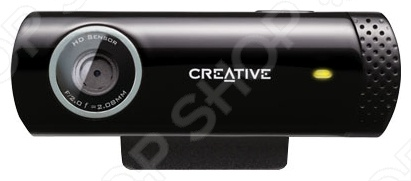 фото Веб-камера Creative Live! Cam Chat HD, Веб-камеры