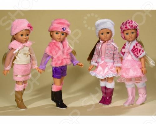 Кукла Simba «Гламур» кукла yako m6579 6