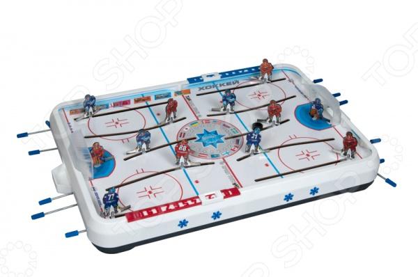 Хоккей настольный ОмЗЭТ «Советский» цены онлайн