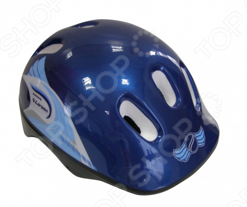 Шлем защитный Larsen H1 Pilot