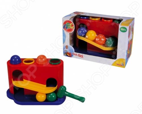 Игрушка развивающая Simba 4010145