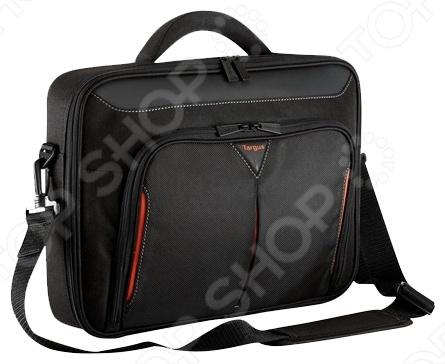 Сумка для ноутбука Targus CN418EU-50 сумка для ноутбука targus classic clamshell cn418eu 70 black полистер до 18