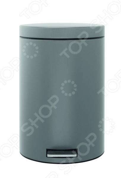 фото Бак для мусора с педалью Brabantia 482762, купить, цена