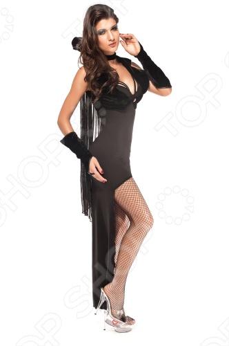 Костюм темного вампира Le Frivole костюм le frivole гламурная киса