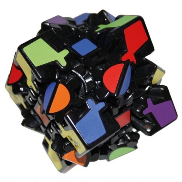Настольная игра Шестеренчатый Куб (Gear Cube)