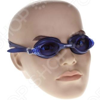 Очки для плавания Atemi N7102 уплотнитель вертикальный рки 19 купить в волгограде