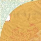 фото Бумага для скрапбукинга двусторонняя Basic Grey Chronicle, купить, цена