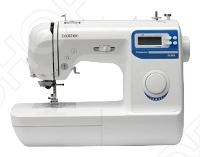 Швейная машина Brother JS-70E швейная машина vlk napoli 2400