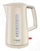 Чайник Bosch TWK 3A017 электрический чайник bosch twk7901 twk7901
