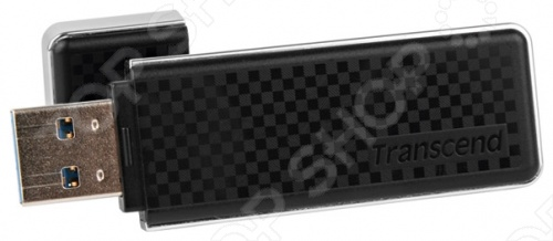 Флешка Transcend JetFlash Drive 780 16Gb флешка transcend jetflash drive 350 16gb