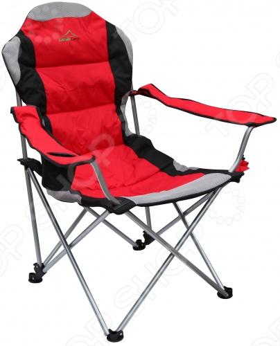 Кресло складное трехпозиционное Larsen Camp FCR-02