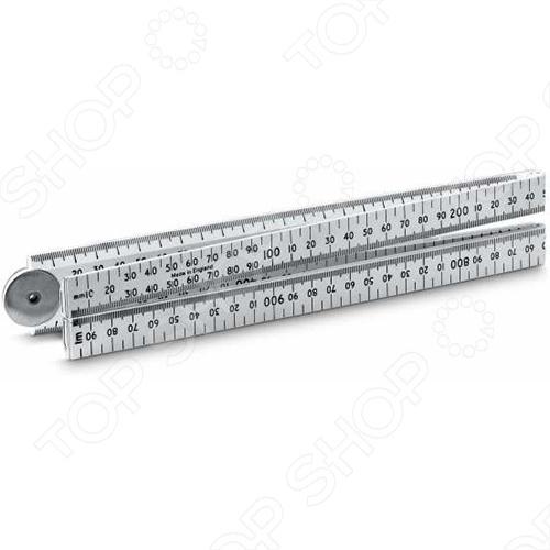 Метр для столяра складной STANLEY 0-35-445