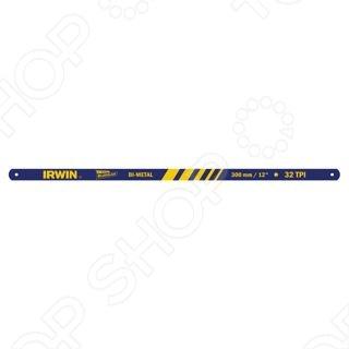 Подробнее о Полотно ножовочное IRWIN Junior полотно ножовочное карбидное 150мм