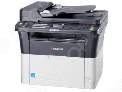 Многофункциональное устройство Kyocera FS-1125MFP