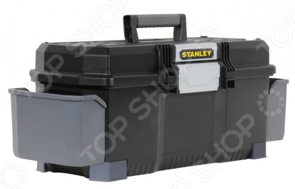Ящик для инструмента профессиональный STANLEY One Latch 1-79-189
