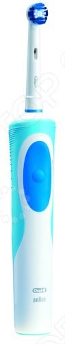 ����� ������ ������������� Braun VITALITY D 12.513 Precision Clean box
