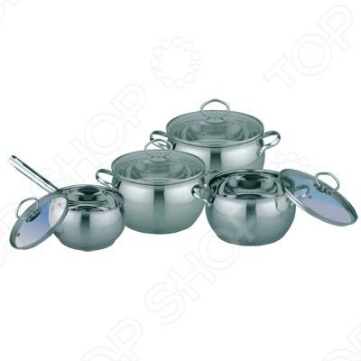 Набор кухонной посуды Bohmann BH-0806