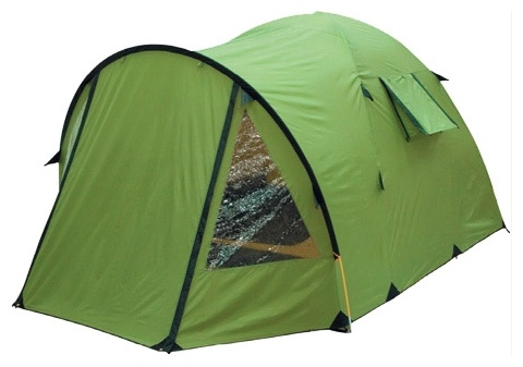 Палатка KSL Campo 4 ksl wm3n в одессе