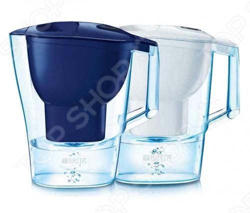 Фильтр-кувшин для воды Brita Aluna XL