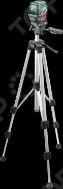 Нивелир лазерный Bosch PLL 2 Set  уровень нивелир лазерный pll 360 set – штатив 20 м bosch