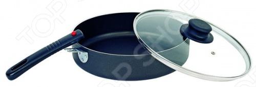 Сковорода со съемной ручкой SMS 25 сковорода керамическая в москве