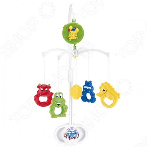 фото Карусель музыкальная Canpol babies «Радость», Музыкальные карусели. Мобили