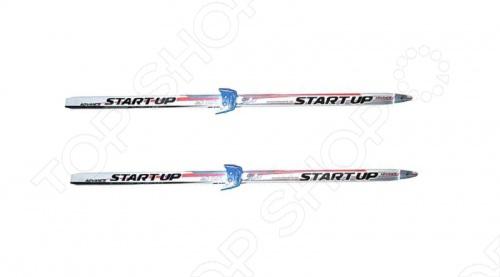 фото Комплект лыжный Start Up Advance step, купить, цена