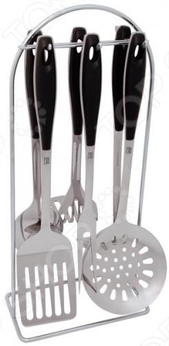 Набор кухонных принадлежностей TalleR Стэнли набор кухонных принадлежностей taller