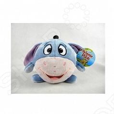 Мягкая игрушка Disney «Ушастик» 20 смМягкие игрушки<br>Игрушка Ушастик - это замечательный подарок для маленького ребенка. Данная модель привлекает внимание благодаря своему оригинальному дизайну и качественному выполнению. Мягкая игрушка принесет радость и подарит своему обладателю мгновения нежных объятий и приятных воспоминаний. Она выполнена из высококачественного текстиля с набивкой из гипоаллергенного синтепона. Великолепное качество исполнения делают эту игрушку чудесным подарком к любому празднику.<br>
