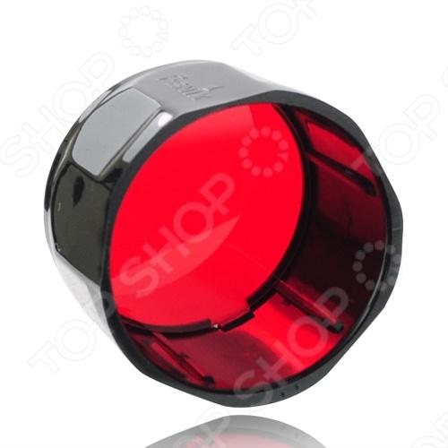 Фильтр световой Fenix AD302 предназначен для смягчения светового потока и создания рассеянного луча мягкого цвета. В вечернее и ночное время, когда даже отраженный свет фонаря может повредить глазам, этот фильтр поможет работать с предметами на близком расстоянии к примеру - сориентироваться по карте . Охотники используют этот фильтр в предутренние часы например - при охоте на оленей, которые плохо видят синий свет . Фильтр световой Fenix AD302 компании Fenix выполняют функцию окрашивания светового потока. Фильтры AD302 выпускаются трех цветов красный. синий и зеленый и совместимы с фонарями Fenix моделей: T1,TK10,TK11,TK12. Фильтры сохраняют сумеречное зрение. Выполнены фильтры из пластика, обладающего высокой ударопрочностью и тепловой стойкостью. Использование:  Красный свет - используется для сохранения сумеречного зрения, для предутренней охоты на оленей которые плохо видят красный свет.  Зеленый цвет - позволяет максимально четко осветить карту или листву в лесу при минимальном уровне яркости фонаря.  Синий цвет - для подачи сигналов, применения в условиях ограниченной видимости.