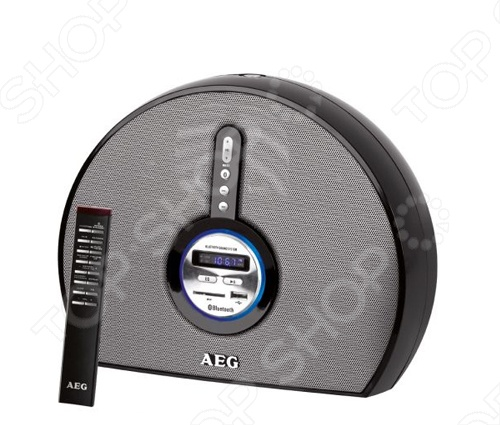 фото Беспроводная акустическая система AEG BSS 4811, Портативная акустика
