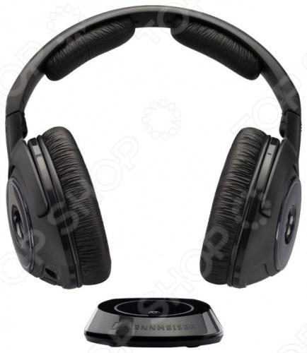 Наушники мониторные беспроводные Sennheiser RS 160