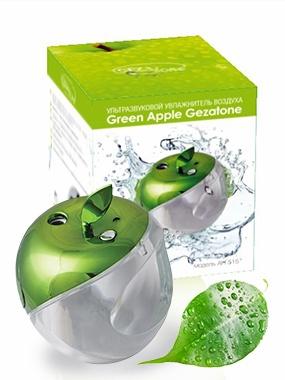 Увлажнитель Gezatone AH515 «Яблоко»
