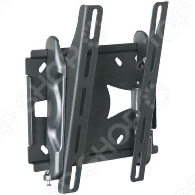 Кронштейн для телевизора Holder LCDS-5010 holder lcds 5065 black gloss кронштейн для тв