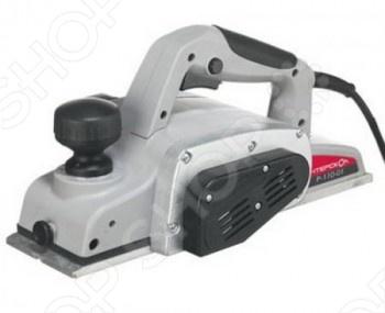 Рубанок электрический Интерскол Р-110/1100М интерскол р 110 2000м